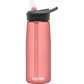 CamelBak eddy+ Flasche 750ml rose